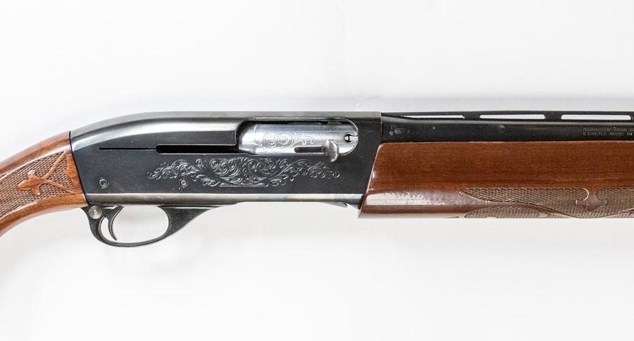 Serial numbers remington model 1100 Remington 788